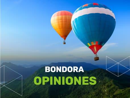 Bondora opiniones
