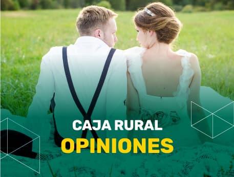 Caja Rural opiniones