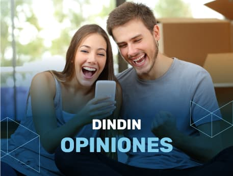 DinDin opiniones