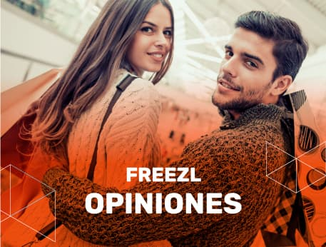 Freezl opiniones