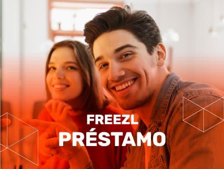 Freezl prestamo