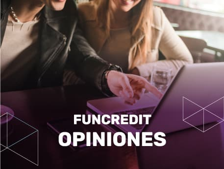 Funcredit opiniones