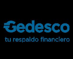 gedesco logo