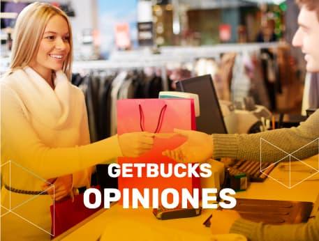Getbucks opiniones