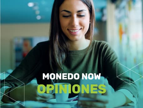 Monedo Now opiniones