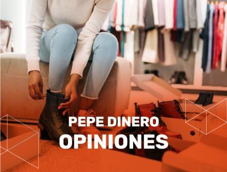 Pepe Dinero opiniones