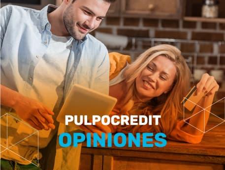 Pulpo Credit opiniones