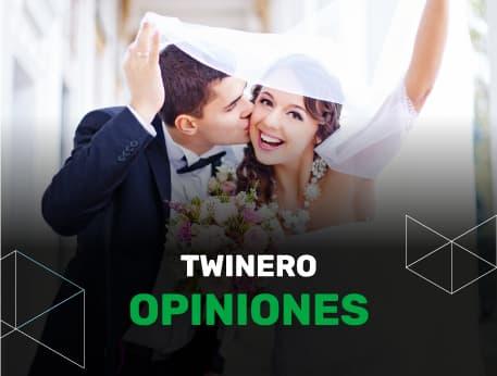 Twinero opiniones