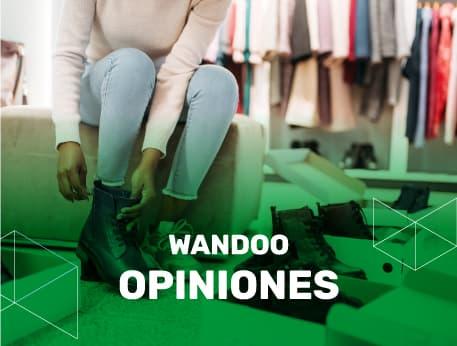 Wandoo opiniones