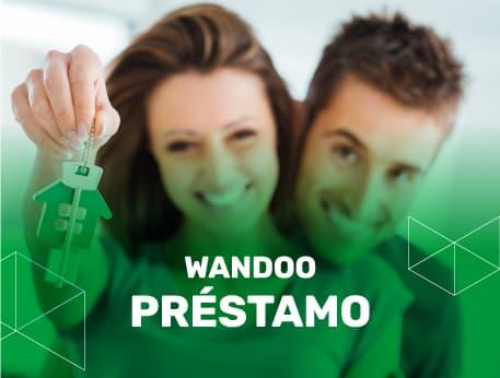 Wandoo prestamo