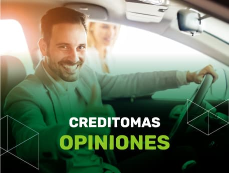 Creditomas opiniones