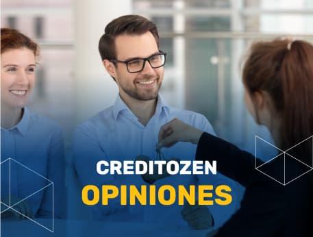 Creditozen opiniones