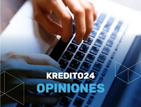 Kredito24 opiniones