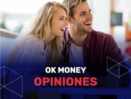Ok money opiniones