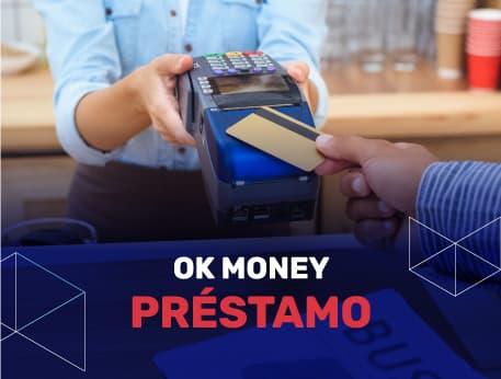 Ok money prestamo