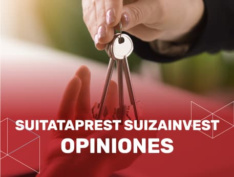 Suitaprest Suizainvest opiniones