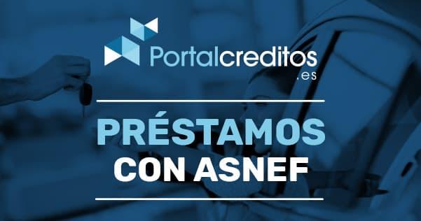 Prestamos asnef featured img