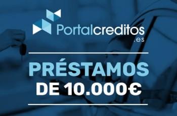 Prestamos de 10000€ featured img