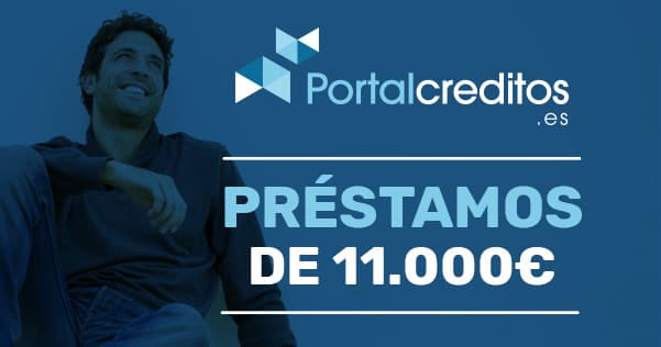 Prestamos de 11000€ featured img