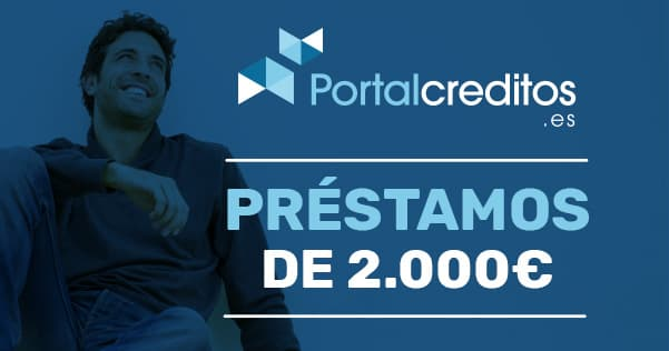 Prestamos de 2000€ featured img
