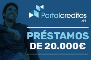 Prestamos de 20000€ featured img