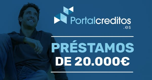Prestamos de 20000€ featured img