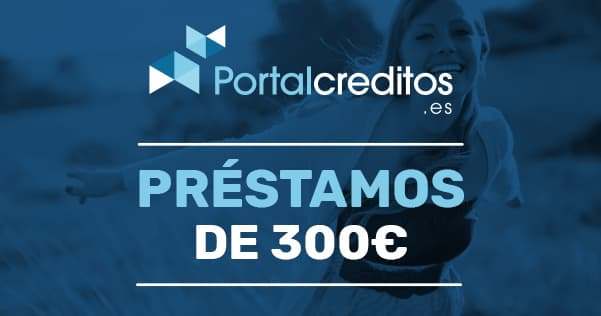 Prestamos de 300€ featured img
