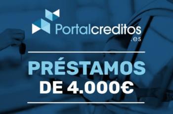 Prestamos de 4000€ featured img