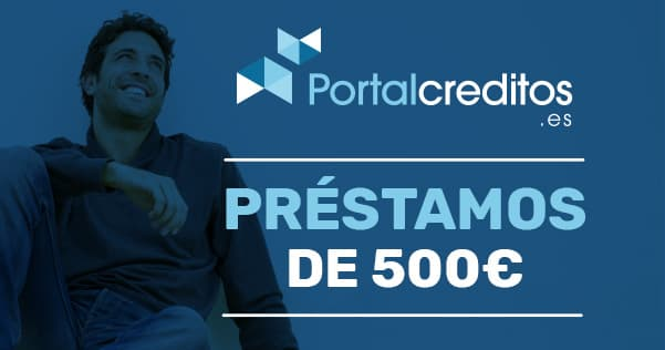 Prestamos de 500€ featured img