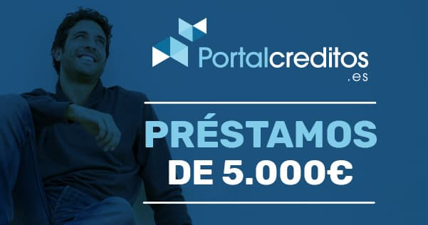 Prestamos de 5000€ featured img