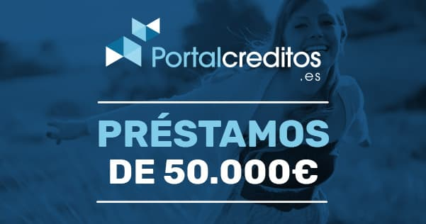 Prestamos de 50000€ featured img