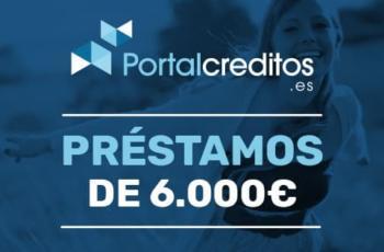 Prestamos de 6000€ featured img
