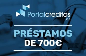 Prestamos de 700€ featured img