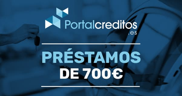 Prestamos de 700€ featured img