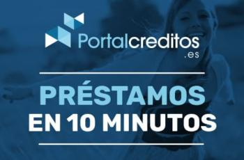 Prestamos en 10 minutos featured img
