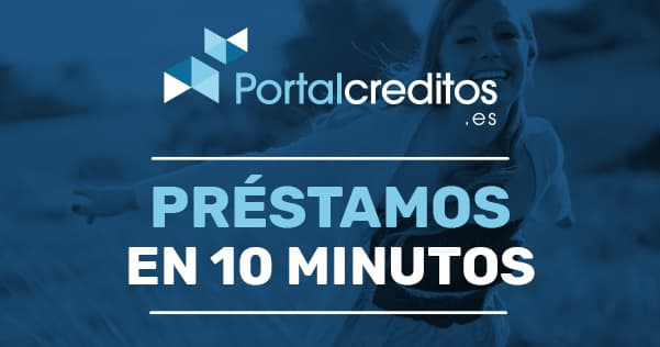 Prestamos en 10 minutos featured img