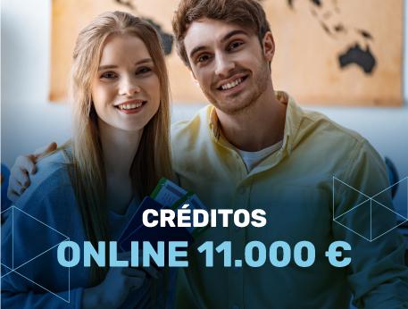 Creditos online 11000 €