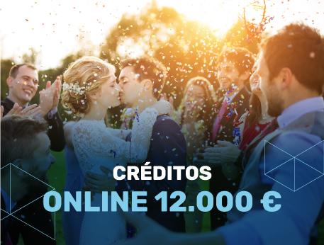 Creditos online 12000 €