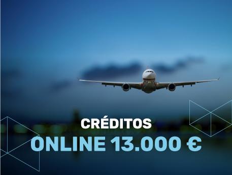 Creditos online 13000 €