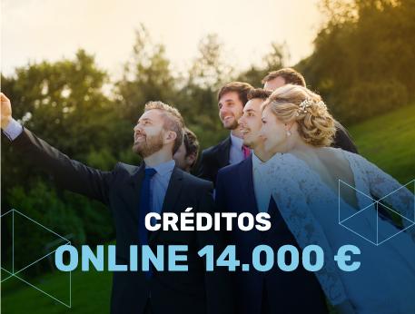 Creditos online 14000 €