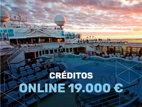 Creditos online 19000 €