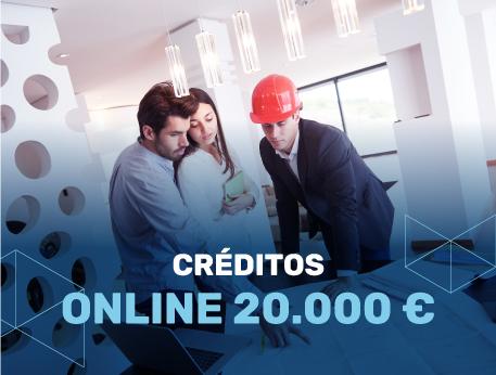 Creditos online 20000 €