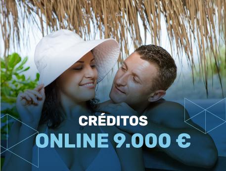Creditos online 9000 €