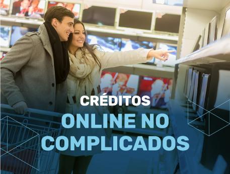 Creditos online no complicados