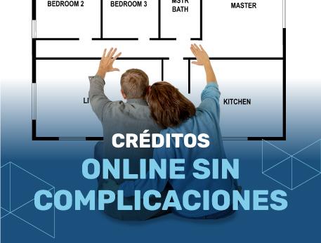 Creditos online sin complicaciones
