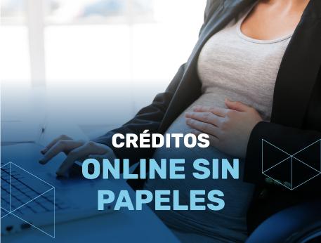Creditos online sin papeles