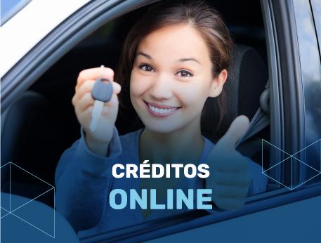 Creditos online