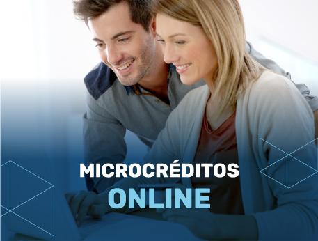 Microcreditos online