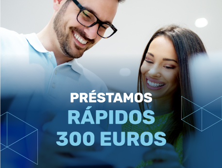 Prestamos rapidos 300 euros