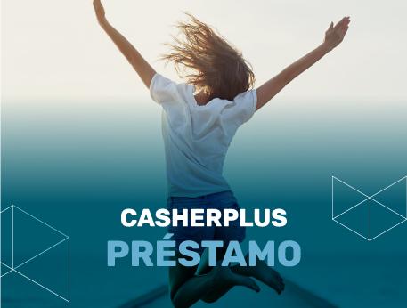 Casherplus prestamo